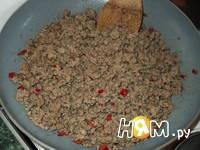 Приготовление мексиканского супа-чили: шаг 3