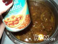 Приготовление мексиканского супа-чили: шаг 6