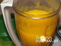 Приготовление замороженной тыквы: шаг 5