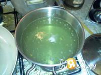 Приготовление голубцов с морковкой по-корейски: шаг 7