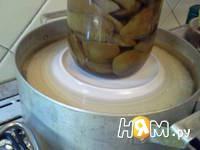 Приготовление голубцов с морковкой по-корейски: шаг 9