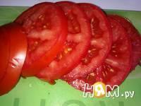 Приготовление помидоров маринованных на закуску: шаг 6