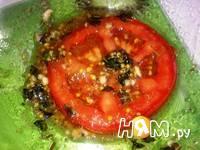 Приготовление помидоров маринованных на закуску: шаг 7