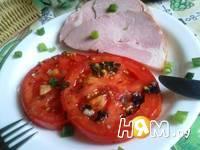 Приготовление помидоров маринованных на закуску: шаг 10