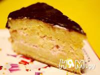 Приготовление мандаринового торта: шаг 19