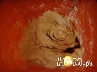 Приготовление салата Цезарь с креветками: шаг 5