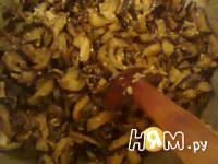 Приготовление баклажанов со специями: шаг 3