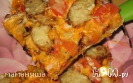 Основа для пиццы