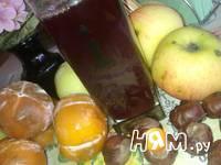 Приготовление морса витаминного: шаг 8