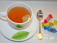 Приготовление травяного чая: шаг 3