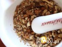 Приготовление осетинских пирогов: шаг 8
