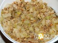 Приготовление осетинских пирогов: шаг 9