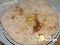 Приготовление осетинских пирогов: шаг 18