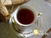 Приготовление чай с яблочной кожурой: шаг 6