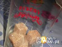 Приготовление безалкогольного мохито: шаг 1
