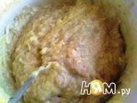 Приготовление кнедли картофельно - мясных: шаг 3