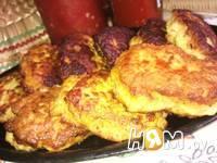 Приготовление кнедли картофельно - мясных: шаг 8