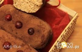 """Пирожное а-ля """"Картошка"""""""