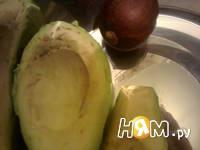 Приготовление паштета из куриной печени с авокадо: шаг 1