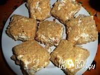 Приготовление пирожного Мини-наполеончики: шаг 12