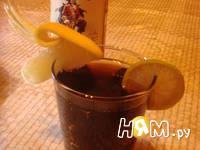 Приготовление коктейля Cuba Libre: шаг 5