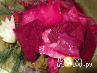 Приготовление маринованной капусты на зиму: шаг 7