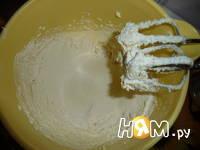 Приготовление домашнего песочного печенья: шаг 2