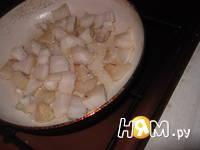 Приготовление капустняка: шаг 4