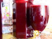Приготовление киселя ягодного: шаг 4