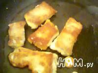 Приготовление рыбы маринованной лимонным соком: шаг 5