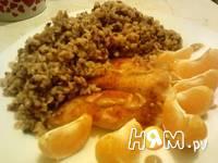 Приготовление рыбы маринованной лимонным соком: шаг 6