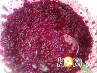 Приготовление селедки под шубой в желе: шаг 11