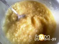 Приготовление селедки под шубой в желе: шаг 12