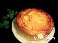 Приготовление сырников с хурмой: шаг 7