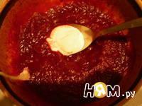 Приготовление соуса из свеклы: шаг 8