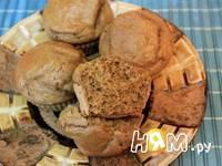 Приготовление кофейно-апельсиновых кексов: шаг 5