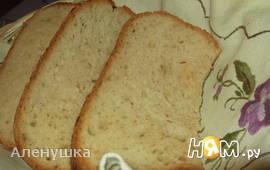 "Хлеб белый ""Сыроежка """