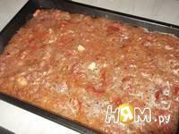 Приготовление свинины, запеченой в прошутто: шаг 7