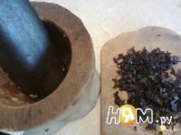 Приготовление баклажан запеченных с сыром и помидорами: шаг 2