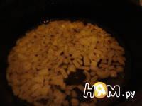 Приготовление соуса клюквенного: шаг 1