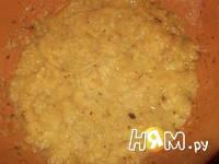 Приготовление супа с запеченным кабачком и бекон: шаг 9