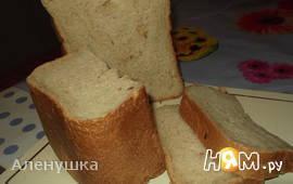Серый хлеб с жареным луком