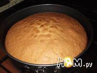 Приготовление домашнего кекса: шаг 5