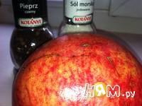 Приготовление гранатового соуса: шаг 1
