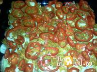 Приготовление мяса запеченного с овощами: шаг 13