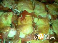 Приготовление мяса запеченного с овощами: шаг 18