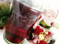 Приготовление коктейля с ромом Бакарди: шаг 4