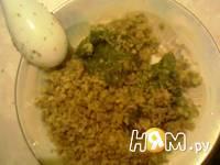 Приготовление соуса сацебели: шаг 7