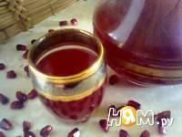Приготовление рецепта Гранатовый ликер с гвоздикой: шаг 8