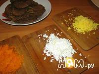 Приготовление пирожного печеночного: шаг 1